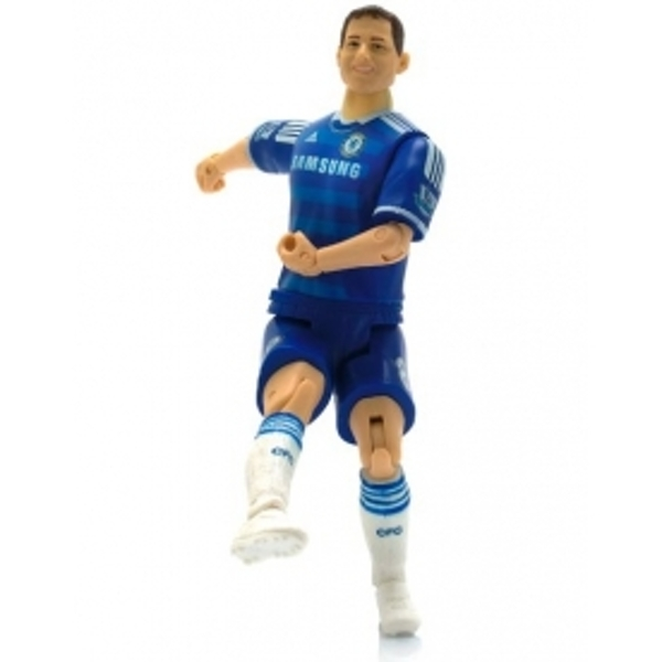 Hey! Stay with us... Match Stars Chelsea FC Frank Lampard Football Figure 48ccc994b