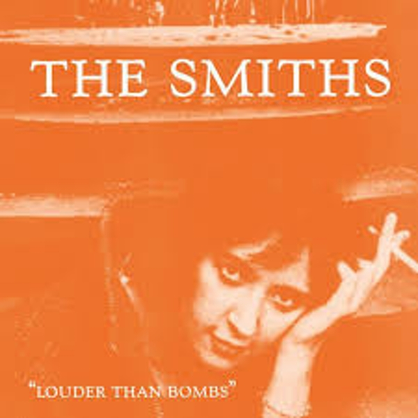 The Smiths ‎– Louder Than Bombs Vinyl
