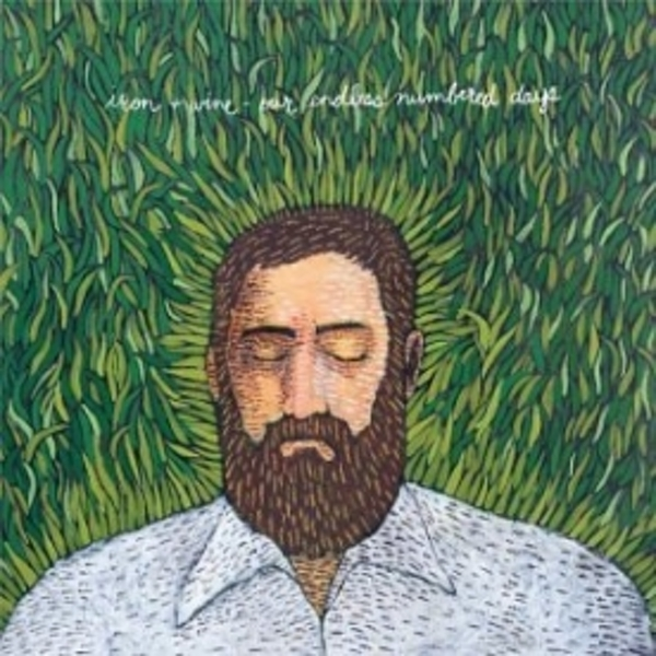 Iron And Wine - Our Endless Numbered Days CD