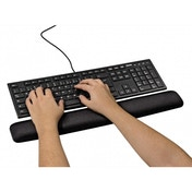 Hama Keyboard Wrist Ergonomic