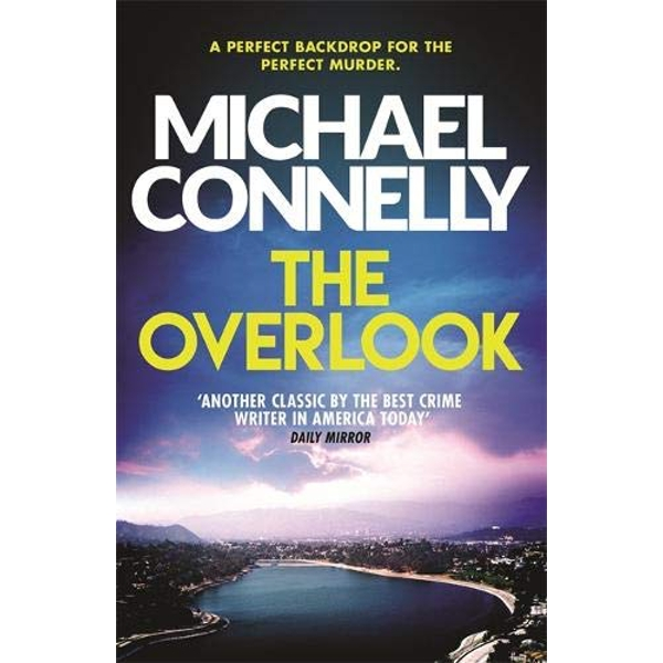 The Overlook by Michael Connelly (Paperback, 2015)
