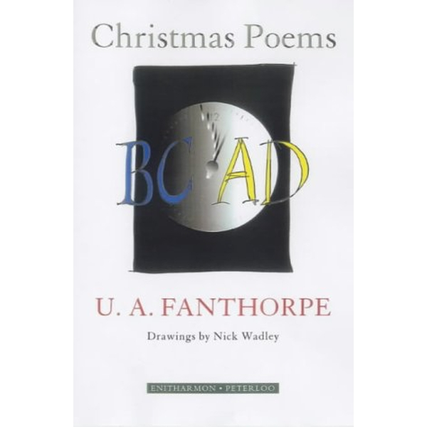 Christmas Poems by U. A. Fanthorpe (Paperback, 2002)