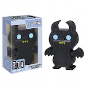 Uglydoll Ninja Batty Shogun Blox Vinyl Figure