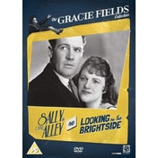 The Gracie Fields Collection - Sally In Our Alley + Looking On The Brightside DVD