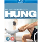 Hung Season 1 Blu-ray