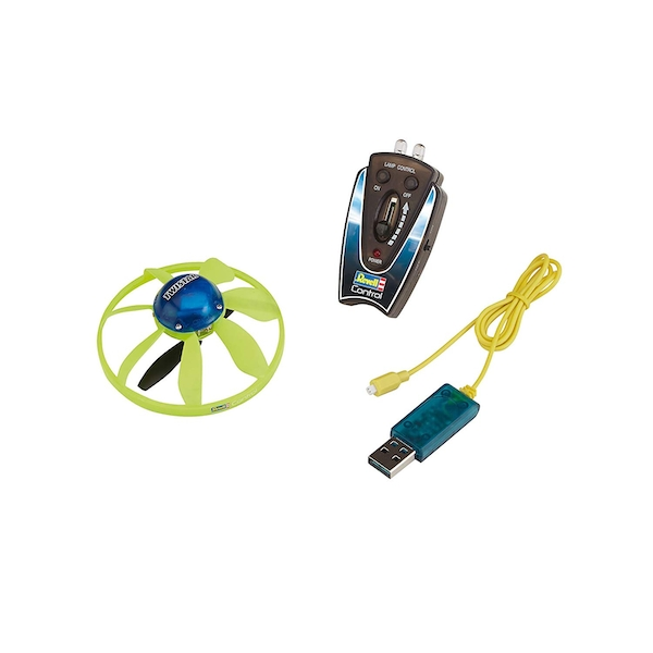 TwiStar Copter by Revell Control - Image 2