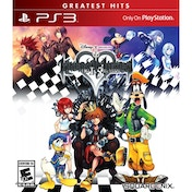 Kingdom Hearts HD 1.5 ReMIX Game PS3 (Greatest Hits) (#)