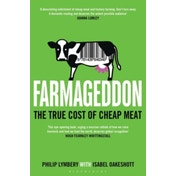 Farmageddon: The True Cost of Cheap Meat by Philip Lymbery (Paperback, 2015)