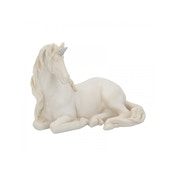 Starlight Rest Unicorn Figurine