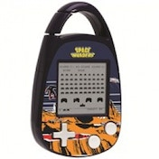 Space Invaders Electronic Handheld Game