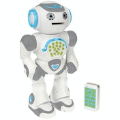 Powerman Max My Educational Robot with Story Maker