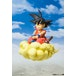 Kid Son Gokou (Dragon Ball Z) Bandai Tamashii Nations SH Figuarts Figure - Image 5
