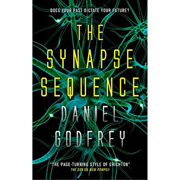 The Synapse Sequence  Paperback / softback 2018
