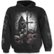 Soul Searcher Men's Medium Hoodie - Black - Image 2