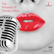 Various Artists - The Pinnacle Of Chesky Voice (45 RPM) Vinyl