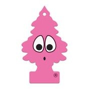 Bubble Berry (Pack Of 24) Little Trees Air Freshener