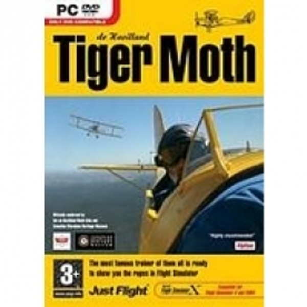 Tiger Moth Expansion Pack Game PC