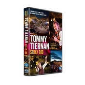 Tommy Tiernan: Stray Sod DVD