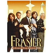 Frasier - Season 3 DVD