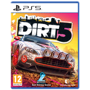 DIRT 5 PS5 Game