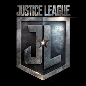 Justice League Movie - JL Shield Canvas