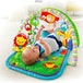 Fisher-Price Rainforest Friends 3-in-1 Musical Activity Gym - Image 3