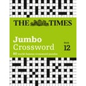The Times 2 Jumbo Crossword Book 12 : 60 of the World