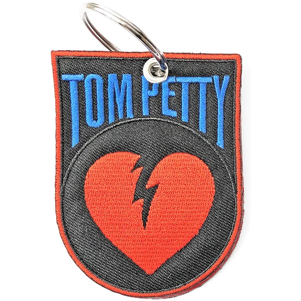 Tom Petty & The Heartbreakers - Heart Break Keychain