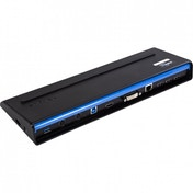 Targus USB 3.0 SuperSpeed Dual Video Docking Station with Power (ACP71EU)