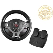 Subsonic SV200 Driving Wheel Universal with Pedals for PS4 XBox One and Switch