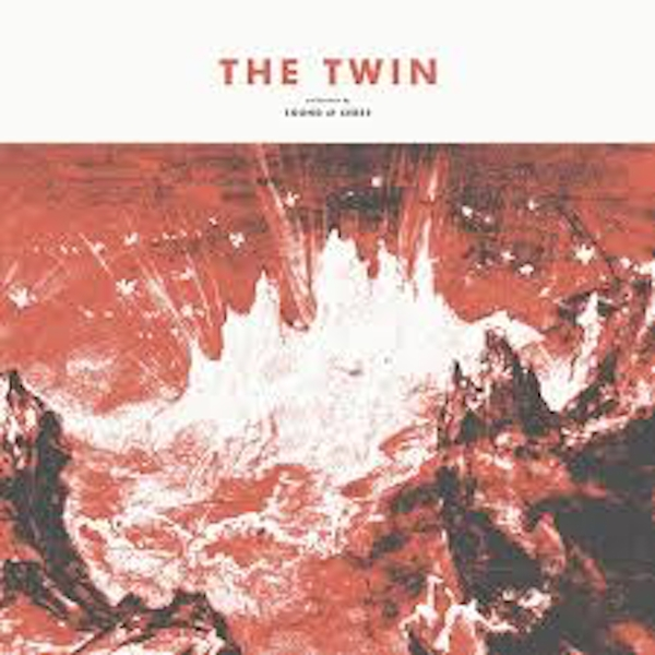 Sound Of Ceres – The Twin Limited Edition Vinyl