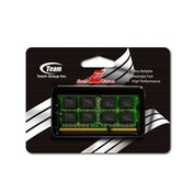 Team Elite 4GB No Heatsink (1 x 4GB) DDR3 1333MHz SODIMM System Memory