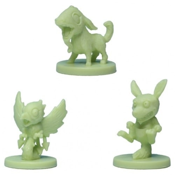 Arcadia Quest Pet Pack 2 Board Game