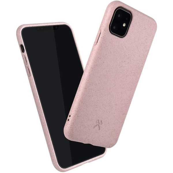 Phone Case compatible with iPhone 11 Case Pink