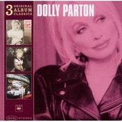 Dolly Parton - Original Album Classics CD