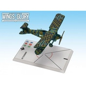 Wings Of Glory Hannover CL.IIIA (Hager/Weber)