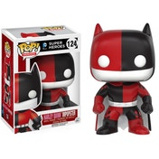 Batman As Harley Quinn (Impopster) Funko Pop! Vinyl Figure