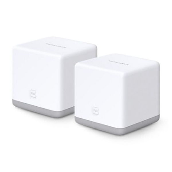 Mercusys HALO S3 Whole-Home Mesh Wi-Fi System 2 Pack UK Plug