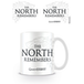 Game Of Thrones - The North Remembers Mug - Image 2