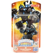 Limited Edition Granite Crusher (Skylanders Giants) Earth Character Figure