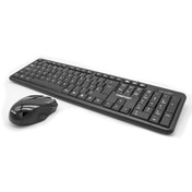 Compoint CP-KM007-W Wireless Keyboard & Mouse Set