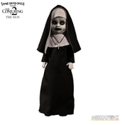 The Nun Living Dead Dolls