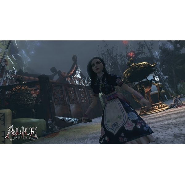Alice Madness Returns Game PC - Image 5