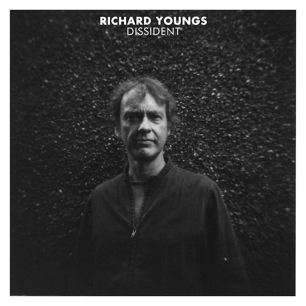 Richard Youngs - Dissident Vinyl
