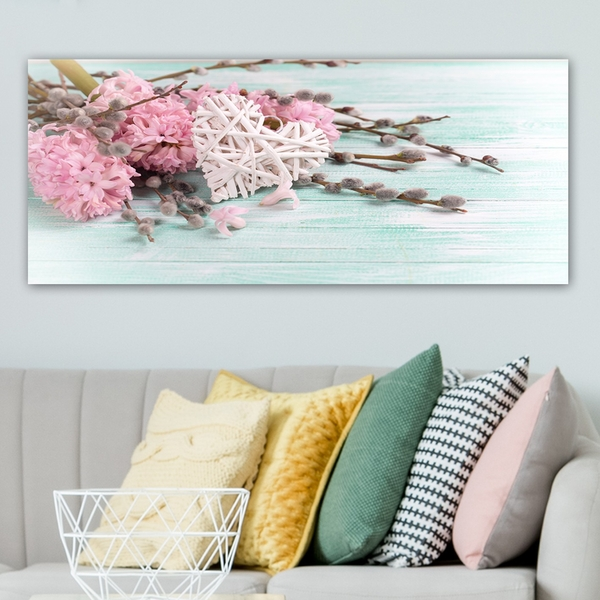YTY308726420_50120 Multicolor Decorative Canvas Painting