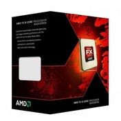 AMD FX-8350 CPU, AM3 , 4.0GHz, 8-Core, 125W, 16MB Cache, 32nm, Black Edition