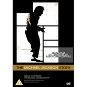 Man In The Mirror - The Michael Jackson Story DVD