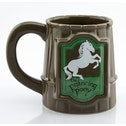 Lord of the Rings Prancing Pony 3D 3D Mug