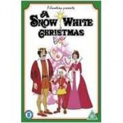Snow White: Christmas Special DVD