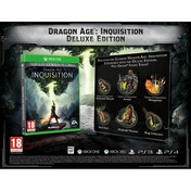 Ex-Display Dragon Age Inquisition Deluxe Edition Xbox One Game Used - Like New